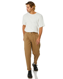 GOLDEN DEER MENS CLOTHING BANKS PANTS - PT0086GDR