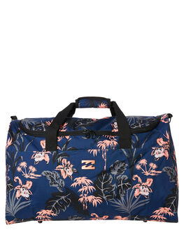 DEEP BLUE WOMENS ACCESSORIES BILLABONG BAGS + BACKPACKS - 6682252DBL