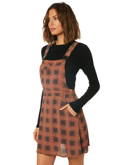 COCO WOMENS CLOTHING AFENDS DRESSES - W191805COC