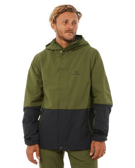 CYPRESS SNOW OUTERWEAR RIP CURL JACKETS - SCJCN48467