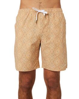 MARIGOLD MENS CLOTHING RHYTHM BOARDSHORTS - JUL19M-JM06-MAR