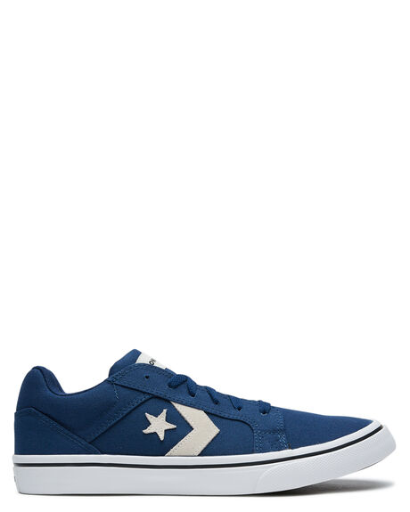 NAVY MENS FOOTWEAR CONVERSE SNEAKERS - 168738CNVY