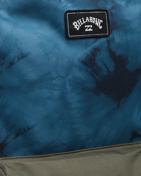 NAVY MENS ACCESSORIES BILLABONG BAGS + BACKPACKS - BB-9607026-NVY