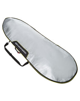 SILVER LIME BOARDSPORTS SURF OCEAN AND EARTH BOARDCOVERS - SCFB44SILME