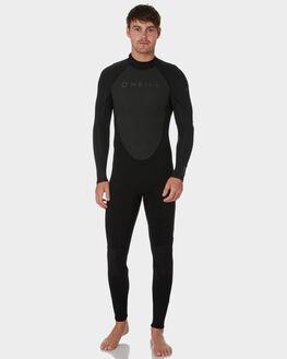 BLACK BLACK BOARDSPORTS SURF O'NEILL MENS - 5040A00