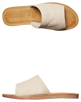 GREY WOMENS FOOTWEAR ROC BOOTS AUSTRALIA FASHION SANDALS - TSRWS1749GREY
