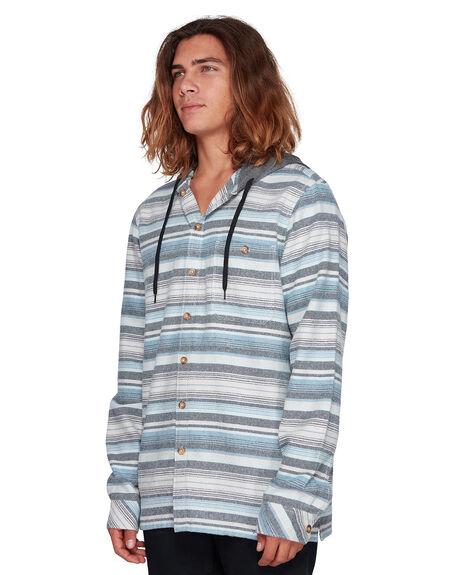 STONE MENS CLOTHING BILLABONG SHIRTS - BB-9507212-STO