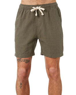 TAR MENS CLOTHING MCTAVISH SHORTS - MS-19WS-03TAR