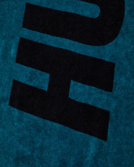 GALACTIC JADE MENS ACCESSORIES HURLEY TOWELS - HAUA1020H390