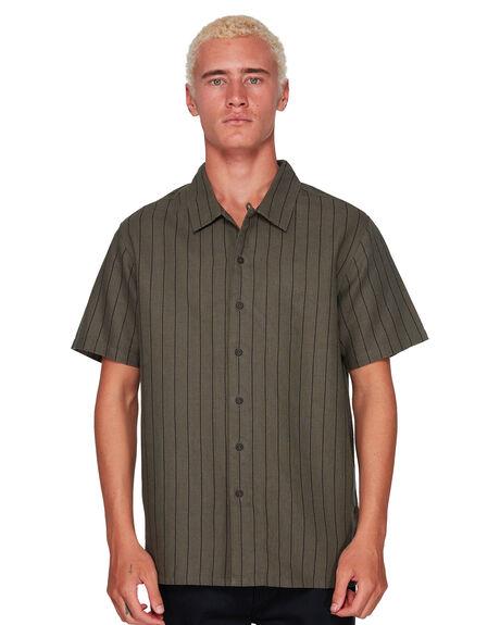 MILITARY MENS CLOTHING BILLABONG SHIRTS - BB-9592205-MIL