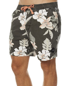 PHANTOM MENS CLOTHING THE CRITICAL SLIDE SOCIETY BOARDSHORTS - SWB1622PHA
