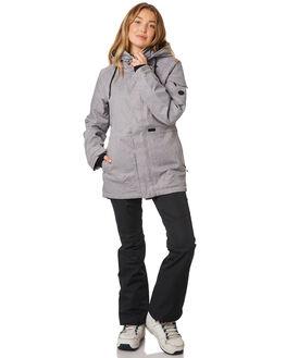 BLACK BOARDSPORTS SNOW VOLCOM WOMENS - H1351909BLK