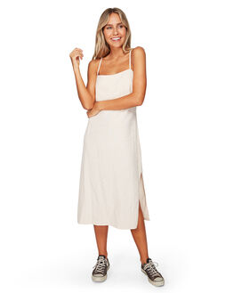 WHISPER WOMENS CLOTHING BILLABONG DRESSES - BB-6592474-WPR