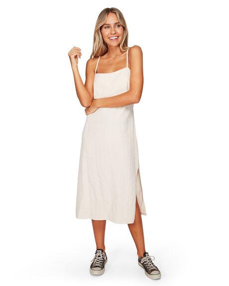 WHISPER WOMENS CLOTHING BILLABONG DRESSES - BB-6592474-WPR