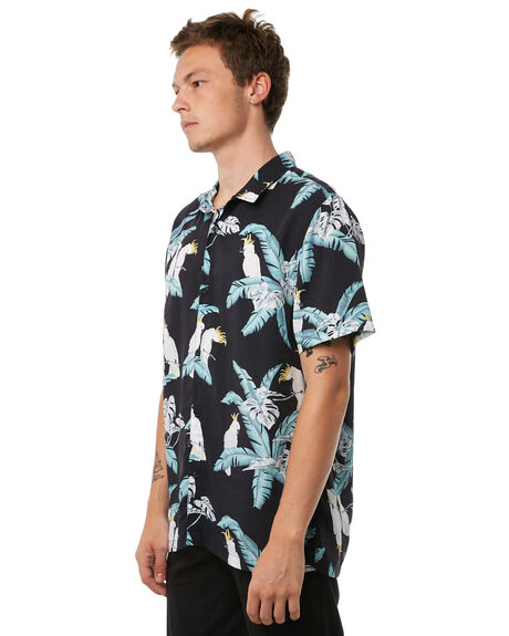 FLORAL MENS CLOTHING NO NEWS SHIRTS - N5182166FLORL