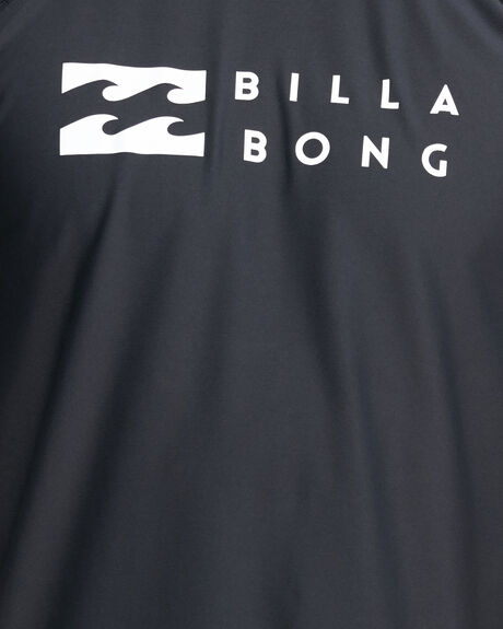 BLACK BOARDSPORTS SURF BILLABONG MENS - BB-9703506-BLK