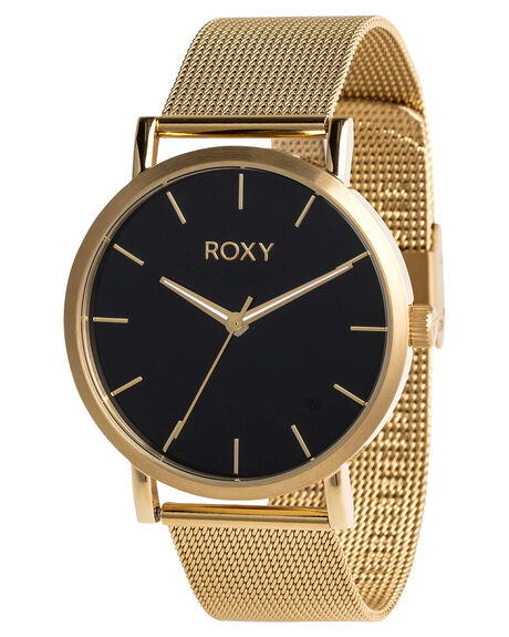 GOLDEN WOMENS ACCESSORIES ROXY WATCHES - ERJWA03024YKK0