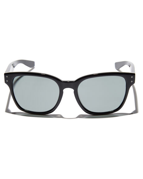 BLACK GREY MENS ACCESSORIES NIKE SUNGLASSES - EV0877002