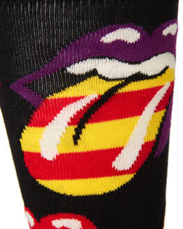 MULTI MENS CLOTHING HAPPY SOCKS SOCKS + UNDERWEAR - RLS01-9000MULTI