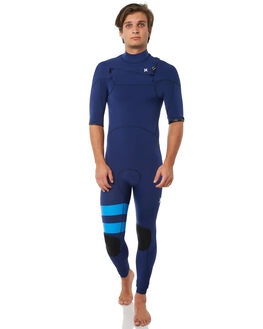 LOYAL BLUE SURF WETSUITS HURLEY STEAMERS - MFS00005404EU