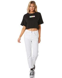 METEORITE WOMENS CLOTHING LEVI'S TEES - 76157-00040004