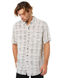 SIERRA LEONE MENS CLOTHING THE PEOPLE VS SHIRTS - AW20058_SIERRA