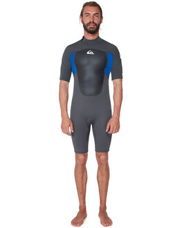 JET BLACK NITE BLUE BOARDSPORTS SURF QUIKSILVER MENS - EQYW503010XKBB