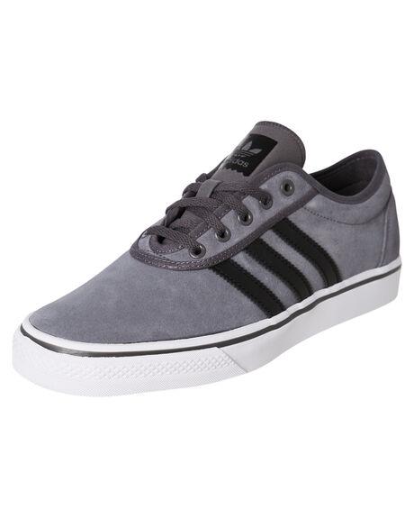 GREY MENS FOOTWEAR ADIDAS SNEAKERS - EE6108GREY