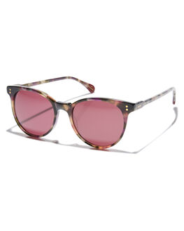 WREN UNISEX ADULTS RAEN SUNGLASSES - NOR-0137ROSE