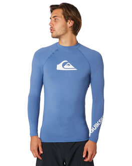 BIJOU BLUE BOARDSPORTS SURF QUIKSILVER MENS - UQYWR03025BNG0