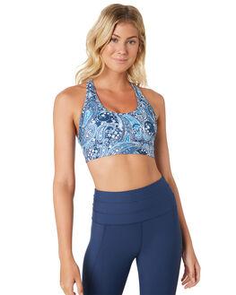 cc87cfad5ad0a UPTOWN PRINT WOMENS CLOTHING LORNA JANE ACTIVEWEAR - 021929UPTWN. LORNA JANE  1 Uptown Sports Bra