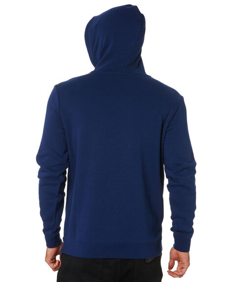 BLUE VOID MENS CLOTHING HURLEY JUMPERS - AQ0773433