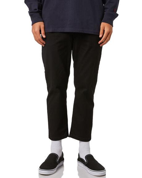 FLINT BLACK MENS CLOTHING ELEMENT PANTS - 183262FLBLK