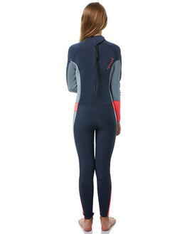 NAVY BOARDSPORTS SURF RIP CURL GIRLS - WSM8AJ0049