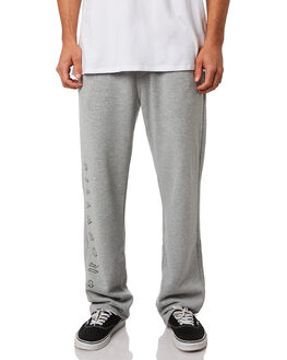 GREY HEATHER MENS CLOTHING BILLABONG PANTS - 9595302GREYH