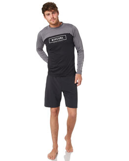 BLACK BOARDSPORTS SURF RIP CURL MENS - WLY7OM0090