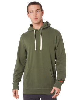 ARMY MENS CLOTHING STACEY JUMPERS - STFLE001ARM