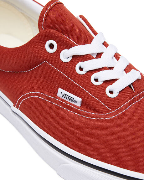 RED MENS FOOTWEAR VANS SNEAKERS - SSVN0A4U39WK8REDM