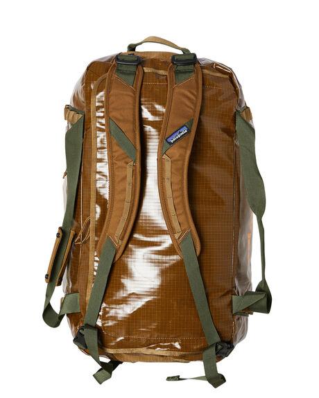 CORIANDER BROWN MENS ACCESSORIES PATAGONIA BAGS + BACKPACKS - 49342COI