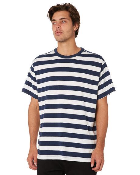 DRESS BLUES MENS CLOTHING LEVI'S TEES - 69855-0000