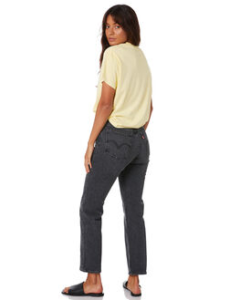 BREAK A LEG WOMENS CLOTHING LEVI'S JEANS - 34964-0072