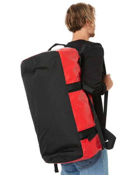 RED MENS ACCESSORIES THE NORTH FACE BAGS + BACKPACKS - NF0A3ETPKZ3