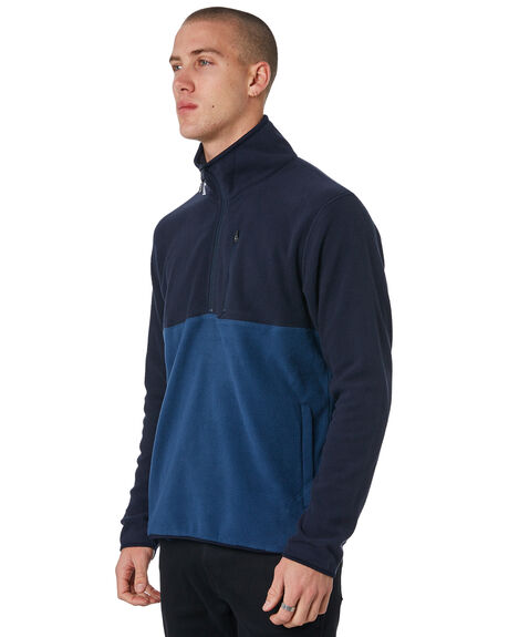 NAVY OUTLET MENS DEPACTUS JUMPERS - D5184444NAVY