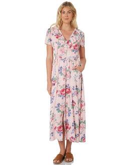 PRINT WOMENS CLOTHING SASS DRESSES - 12730DWSS4794