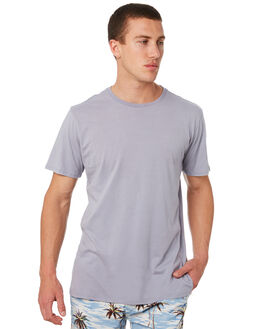 ARCTIC BLUE MENS CLOTHING SWELL TEES - S5164003ARTBL