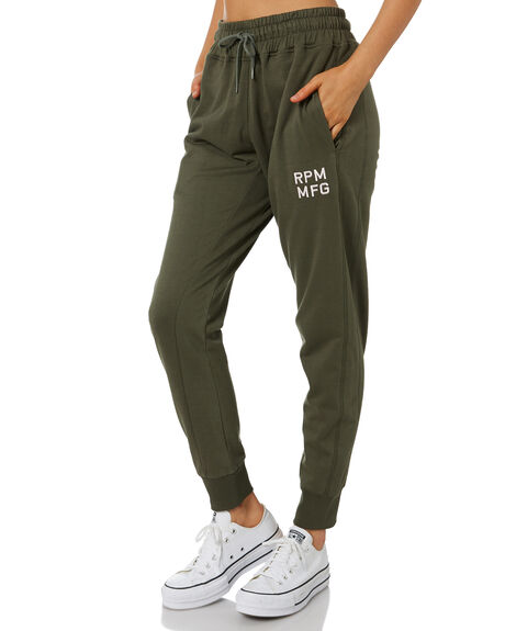 ARMY WOMENS CLOTHING RPM PANTS - 21AW21BARM