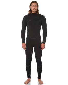 BLACK BOARDSPORTS SURF PATAGONIA MENS - 88490BLK