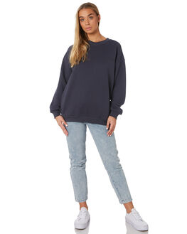 BLUE NIGHTS WOMENS CLOTHING RUSTY JUMPERS - FTL0710BNI