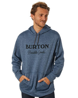 WINTER SKY MENS CLOTHING BURTON JUMPERS - 162231400