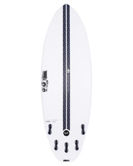 CLEAR BOARDSPORTS SURF JS INDUSTRIES SURFBOARDS - JHFLPCLR